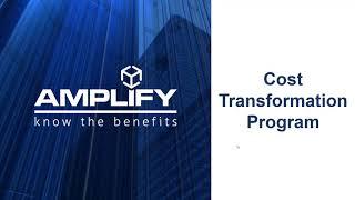 Vídeo de Amplify Strategy Execution