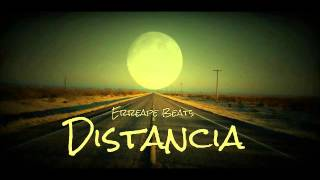 Distancia | Instrumental Rap/Con Coros | Erreape Beats