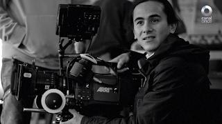El ojo detrás de la lente, cinefotógrafos de México - Kenji Katori