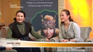 """Zu Gast bei """"Leichter Leben"""" am 06.03.2017"""