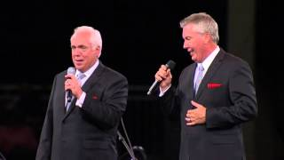"Mark Trammell ""Guide Me O Thou Great Jehovah"" at NQC 2015"