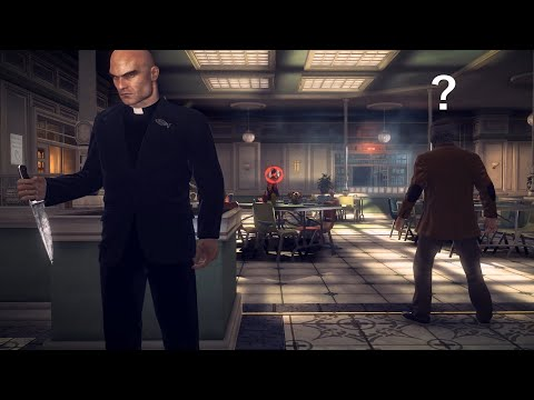 Hitman Absolution Download Review Youtube Wallpaper Twitch Information Cheats Tricks