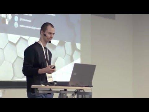 Video first screenshot