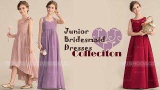 Junior Bridesmaid Dresses Collection 2019 - JJs House
