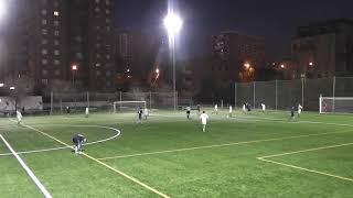 R.F.F.M. - Jornada 15 - Primera de Aficionados (Grupo 1): Unión Zona Norte 0-0 Hoyo de Manzanares C.D.H.