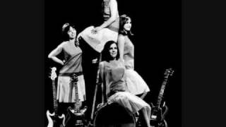 The Pandoras - About My Baby (I Could Write A Book) (1967)