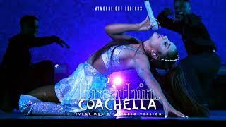 Breathin   Coachella (Studio Version) [Orchestral Ver.]
