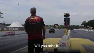 Drag racing ends at Raceway Park