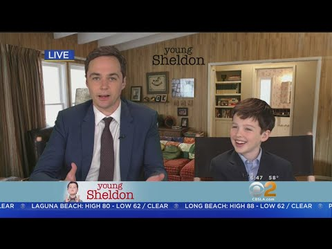'Big Bang Theory' Prequel 'Young Sheldon' Premieres Tonight