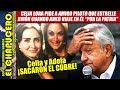 Humillan HORRIBLE Celia Lora Y Adela Micha A AMLO En Programa De TV