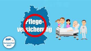 Video: Soziale Spaltung stoppen! - Pflege
