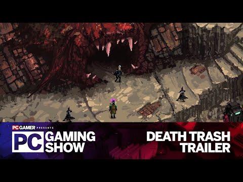 PC Gaming Show E3 2021 Trailer