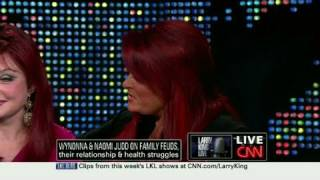 CNN Official Interview: The Judds reunite for one last time