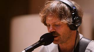 Slowdive - Star Roving (Live on 89.3 The Current)