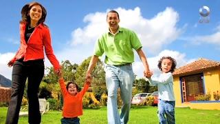 Diálogos en confianza (Familia) - Habilidades sociales para desarrollo de nuestros hijos