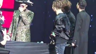 TOP 'Lie Detector' Game - BIGBANG MADE VIP Tour In Shenzhen