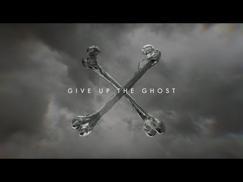 Música Give Up The Ghost
