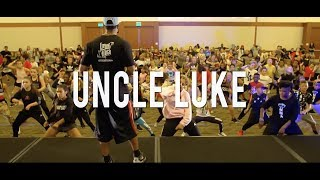 Uncle Luke - 'Fat Girls' | Phil Wright Choreography | Buildabeast Convention 2017