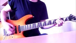 Def Leppard - Scar (FULL COVER)