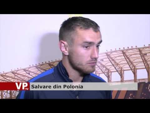 Salvare din Polonia