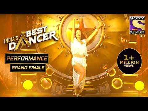 Download 'Chaiyya Chaiyya' पे Malaika ने दिया एक Wondrous Performance! | India's Best Dancer | Grand Finale HD Mp4 3GP Video and MP3