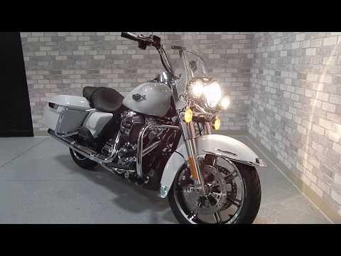 2020 Harley-Davidson Road King Road King at Killer Creek Harley-Davidson®, Roswell, GA 30076