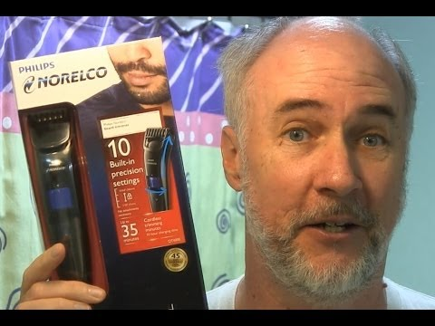 Norelco Perfect Beard QT4000 Review | EpicReviewGuys