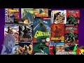 Todos Los Juegos De Godzilla kaijufestlatam