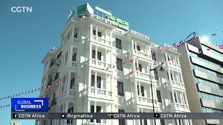 New solar plant inaugurated in the Tunisian desert