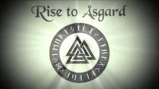 Rise to Åsgard (Epic viking metal)