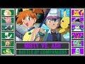 Download Youtube: Ash vs. Misty (Pokémon Sun/Moon) - Battle of Companions