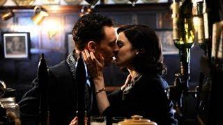 THE DEEP BLUE SEA Trailer (Rachel Weisz and Tom Hiddleston ROMANCE)