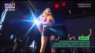 Ellie Goulding   Burn   Live At Lollapalooza Brasil 2014