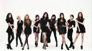 Telepathy SNSD Girls Generation ~ Lyrics + English Translation