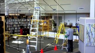 Westport Library - MakerSpace Build