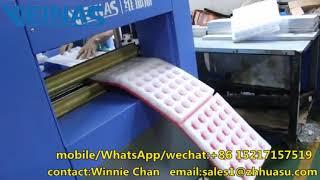 EPE plank bonding machine