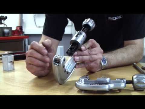 How To Cut Stainless Steel Pipe