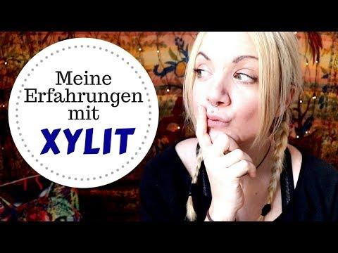 Was ist Xylit + meine Erfahrungen | Xylit Pastillen, Bonbons und Pulver #ad