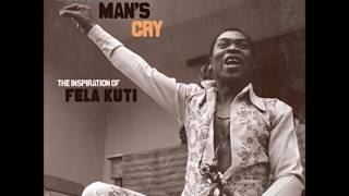 The Daktaris - Upside Down (Black Man's Cry: The Influence and Inspiration of Fela Kuti)