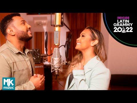 Bruna Karla e Eli Soares lançam nova música com videoclipe