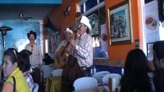 LOS DOMINANTES DE TIJUANA-CIELO AZUL CIELO NUBLADO NEXTEL 152*15*33473
