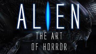 Alien - The Art Of Horror