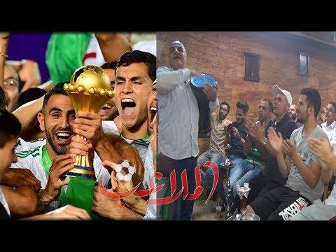 هدية من الشعب الأردني إلى الشعب الجزائري الحر