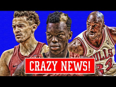 HUGE TRADE INCOMING! NETS THOUGHT THEY WERE GETTING KD! MICHAEL JORDAN 30 FOR 30!! | NBA NEWS