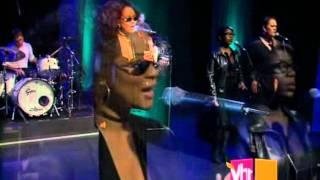 Gabrielle - Rise (Live VH-1 1999)