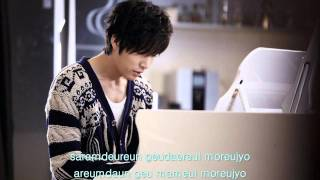 Midas ~ No Min Woo ~ Sad Love (rom sub)
