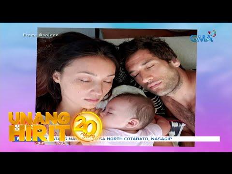 [GMA]  Unang Hirit: Daddy duties ng Kapuso dads