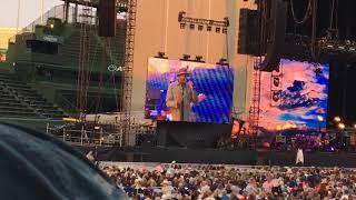 "Bonnie Raitt featuring Arnold McCuller, ""Nick of Time"""