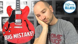 WORST Guitar Purchase Ever!? - 5 Quick Questions #3