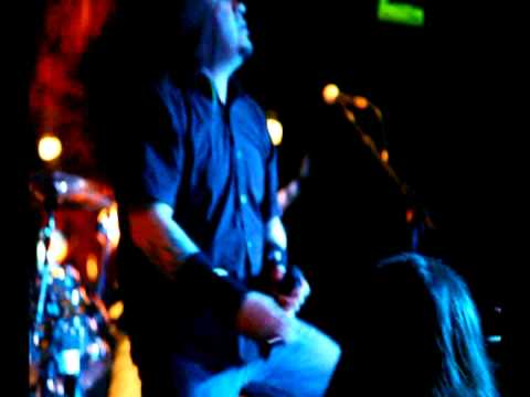 Unity- Condemned (LIVE @ Spicoli's BAr & Grill 04.20.12 with Sabaton)